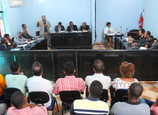 Câmara de Itacaré faz nova doação para ações contra o coronavírus