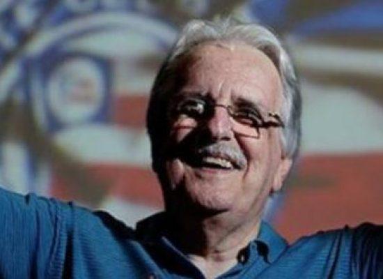 Ex presidente do Bahia, Fernando Schmidt está em estado grave na UTI
