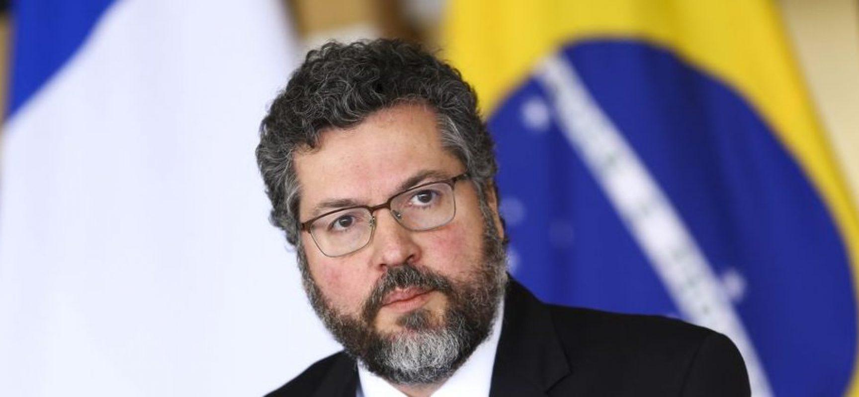 Governo já repatriou 11,7 mil brasileiros desde o início da pandemia