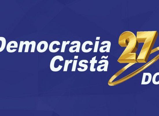 ILHÉUS: Thiago Martins é o novo Presidente do DC – Democracia Cristã