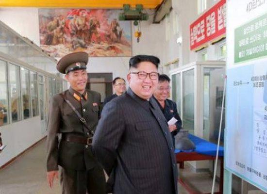 """Kim Jong-un não morreu? Segundo Coreia do Sul, ele está """"vivo e bem"""""""