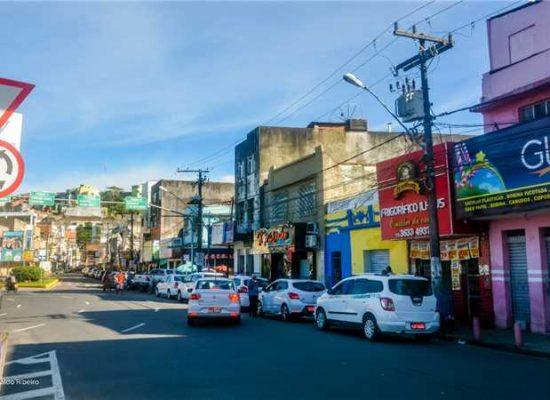 Prefeitura define horário de funcionamento dos serviços essenciais durante a pandemia
