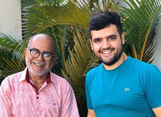 PROFESSOR RODOLFO É UM ELO FORTE DA ALIANÇA COM O PSDB, AFIRMA VALDERICO JUNIOR