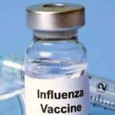 Segunda etapa da vacinação contra influenza começa na próxima semana