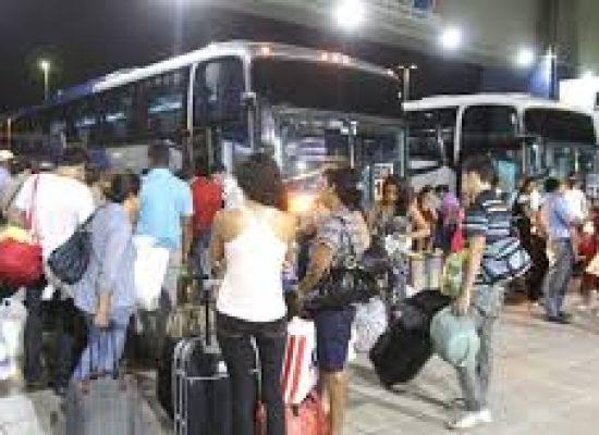 STF considera válida imposição de limite de idade para veículos de transporte coletivo