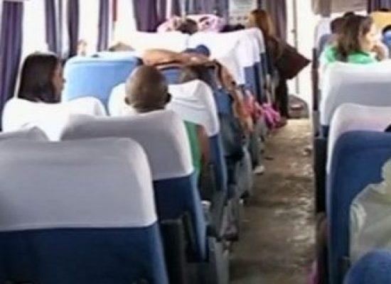 Suspensa decisão que proibia circulação de ônibus interestaduais e intermunicipais em Goiás