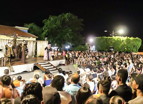 """TPI é aprovado no setorial de teatro com segunda edição do """"Shakespeare no Sertão"""""""