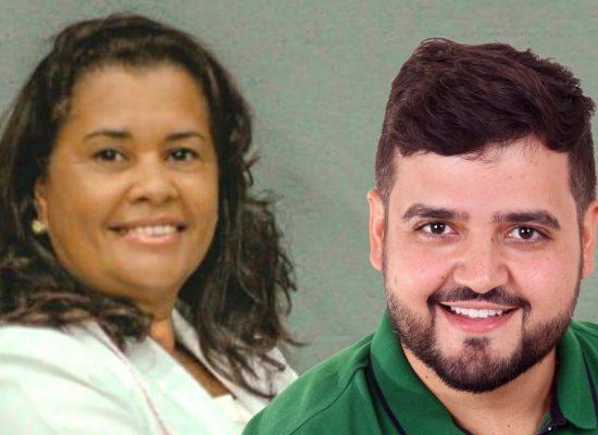 Valderico Junior destaca trabalho de evangelização de Adja Pires no presídio