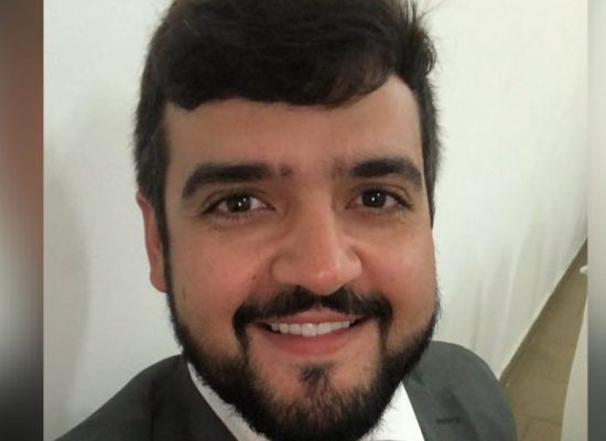 VALDERICO JUNIOR SUGERE DOAÇÃO DE CESTAS BÁSICAS COM RECURSOS DA MERENDA ESCOLAR