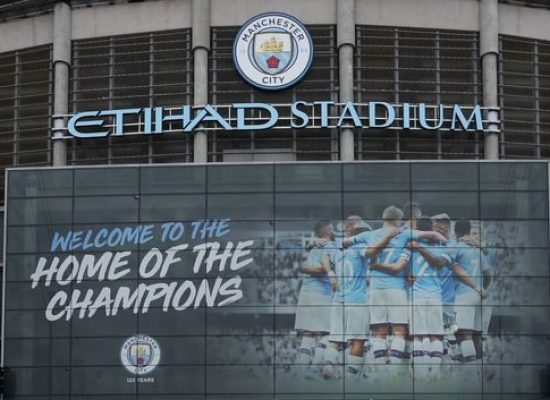 Agora é oficial: campeonato inglês de futebol retorna dia 17 de junho