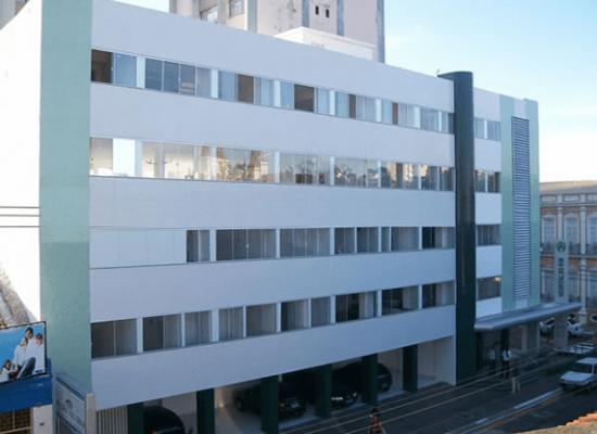 HOSPITAL DO RIM DE SERGIPE, o melhor complexo de urologia do Norte/ Nordeste