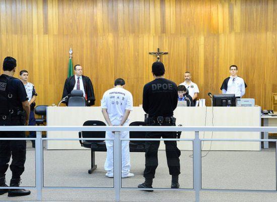 Pandemia: CNJ proíbe sessões presenciais do Tribunal do Júri