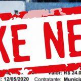 Imprensa entrega sua alma a empresas estrangeiras que decidem o que é fake news no Brasil