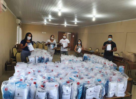 Prefeitura de Ilhéus realiza projeto Feira Segura em parceria com Sistema Faeb-Senar-Sindicatos