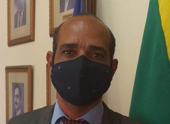 Presidente destaca atuação da Câmara de Ilhéus no combate à Covid-19