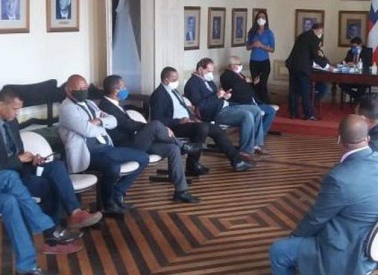 Retorno do transporte coletivo foi discutido em sessão da Câmara de Ilhéus