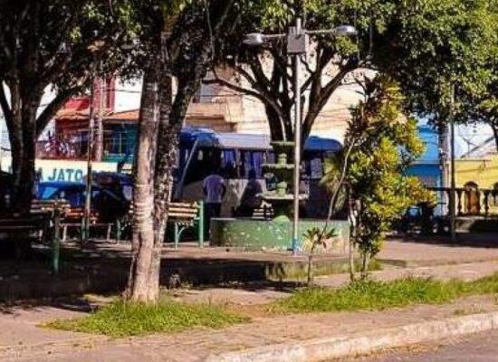 ESCUTA ILHÉUS: Revitalização da Praça Santa Rita contará com novo projeto de paisagismo e mobilidade. Dinheiro já disponível na CEF