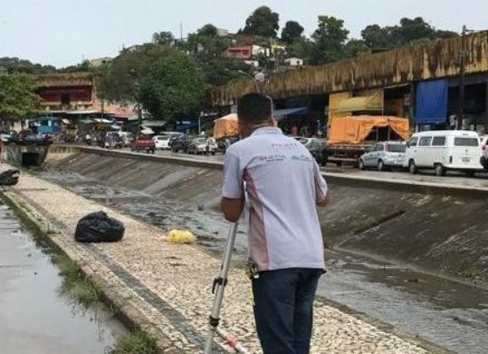 Prefeito de Ilhéus assinará ordem de serviço para primeira etapa do fechamento do canal do Malhado