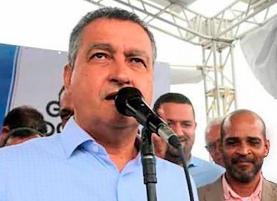 Presidente César Porto destaca ações do governo estadual em Ilhéus