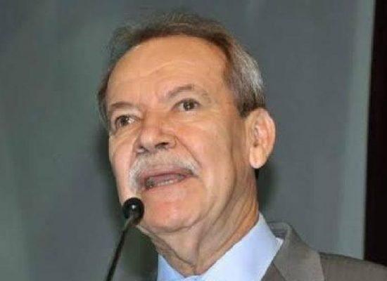 Provedor da Santa Casa de Misericórdia de Ilhéus agradece ao Poder Legislativo