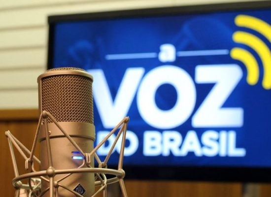 A Voz do Brasil faz 85 anos