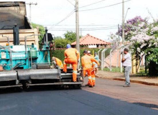 ESCUTA ILHÉUS: Vereador solicita recapeamento asfáltico das vias do Loteamento Águas de Olivença