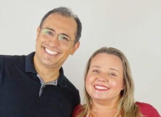 ILHÉUS: PROFESSORA E PRE CANDIDATA A VEREADORA FERNANDA TESTA POSITIVO PARA COVID-19
