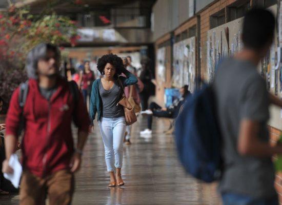 Universidades têm até amanhã para aderir à 1ª seleção do Sisu de 2021