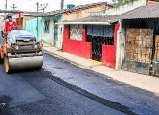 Prefeitura de Ilhéus anuncia novas melhorias de infraestrutura para o Teotônio Vilela