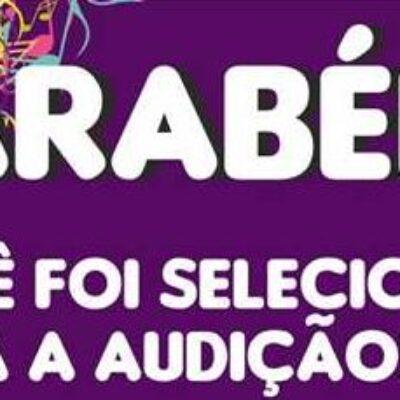 Prefeitura de Ilhéus divulga lista de selecionados para audições do Cras Music Festival