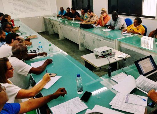 SecultBa e CEC realizam plenária virtual e diálogos sobre a Lei Aldir Blanc