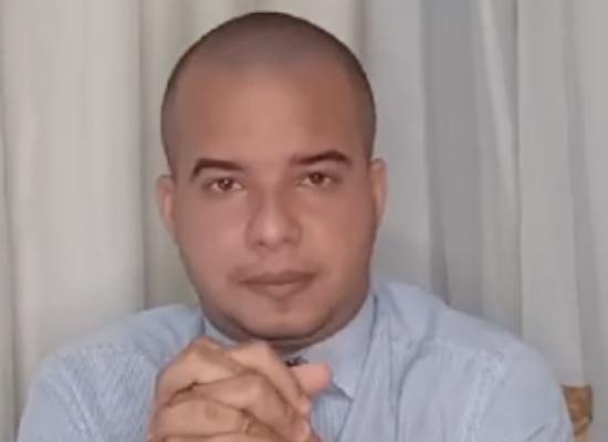 Thiago Martins – DOAÇÃO DE KITS COMBATE COVID PARA ILHÉUS