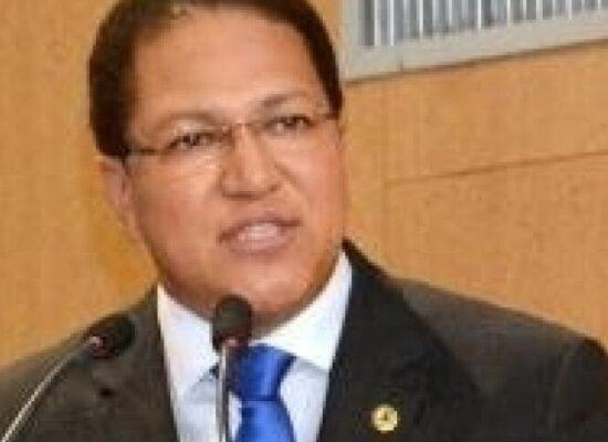 Augusto Castro pede novo espaço para sede do SAMU Itabuna