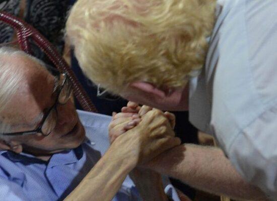 Bispo dom Pedro Casaldáliga morre aos 92 anos, em Batatais, São Paulo
