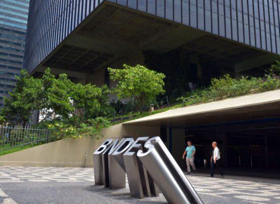 BNDES contrata R$ 3,3 bilhões em créditos para empresas