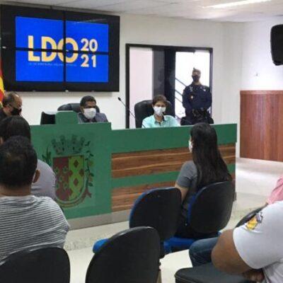 ILHÉUS: Vereador Luca Lima termina 1º semestre de 2021 com um mandato positivo