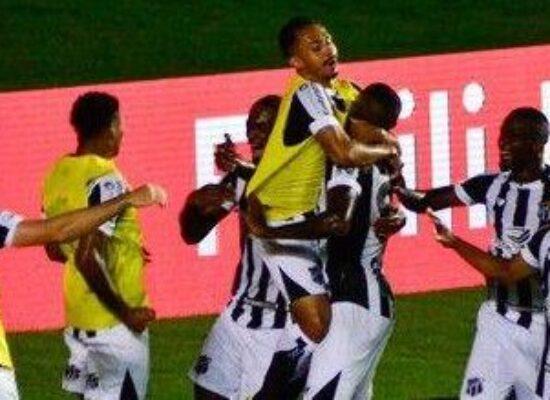 Ceará volta a vencer o Bahia e conquista título da Copa do Nordeste 2020