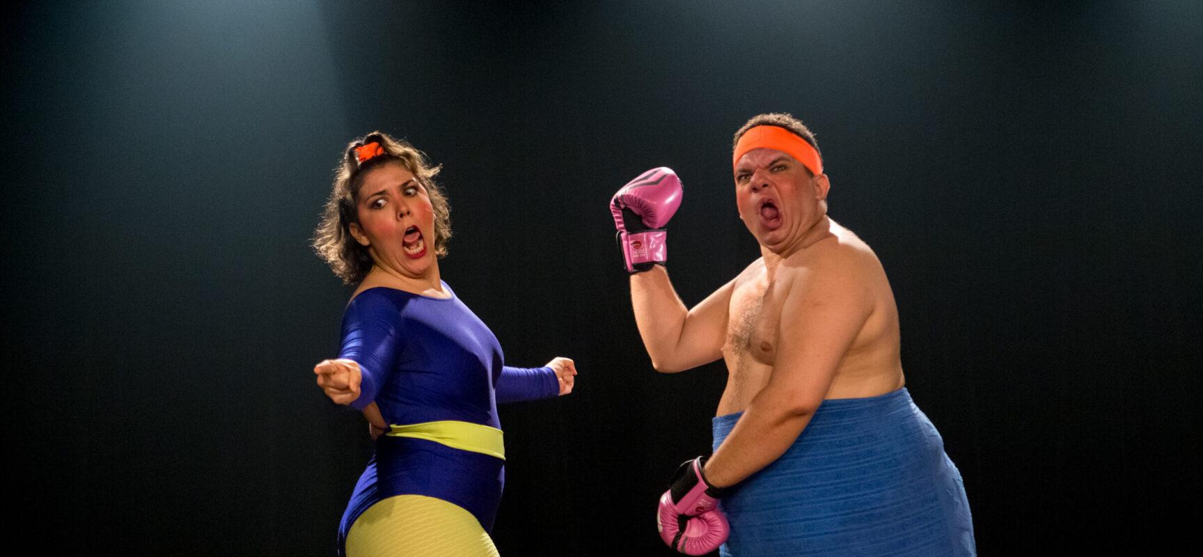 Comédia sobre gordofobia é o próximo espetáculo do Sesc Virtualidades