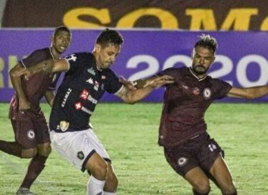 Jacuipense estreia mando de campo em Salvador na Série C