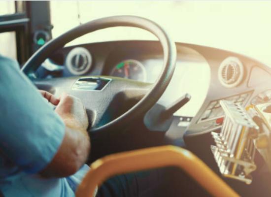 Motorista receberá adicional de insalubridade por exposição a vibração excessiva de ônibus