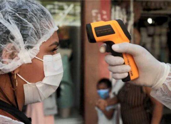Secretaria de Saúde realiza busca ativa de infectados pela Covid-19 em Ilhéus