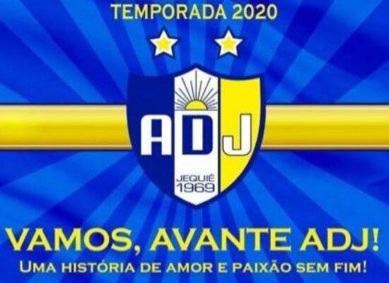 ADJ monta planejamento para disputa da Série B do Baianão 2020