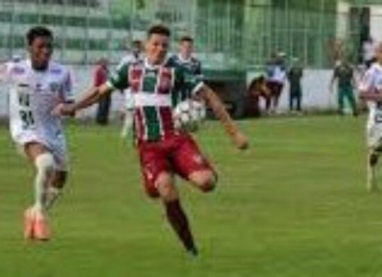 Arnaldo Lira é o novo técnico do Bahia de Feira