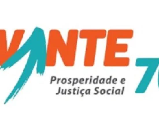 AVANTE/ILHÉUS, convocação para convenção municipal.
