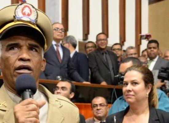AVANTE TORNA OFICIAL CANDIDATURA DE SARGENTO ISIDORIO À PREFEITURA DE SALVADOR
