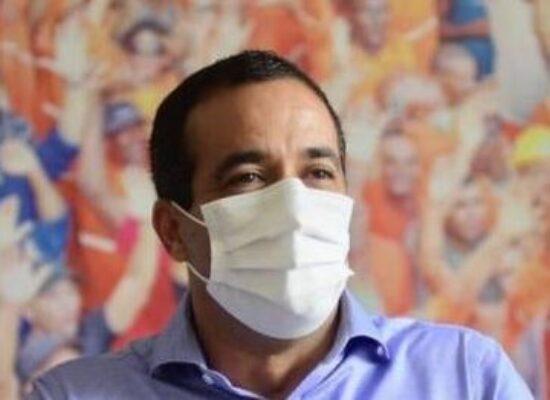 Bruno Reis disse que Prefeitura de Salvador vai comprar vacinas