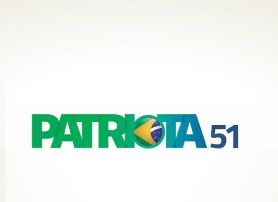 PATRIOTA/Ilhéus – Convenção