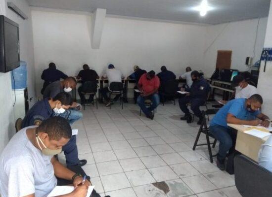 Prefeitura de Ilhéus convoca habilitados em processo seletivo da GCM para avaliação de aptidão mental
