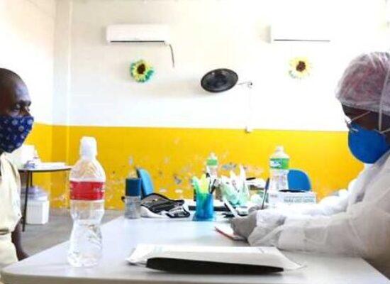 Prefeitura de Ilhéus inicia testagem dos profissionais da rede municipal de educação