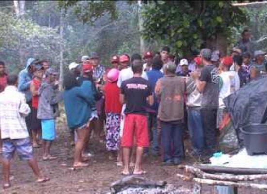 Projeto susta portaria que autoriza uso da Força Nacional em assentamentos na Bahia